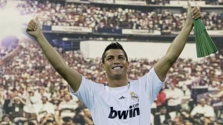 Ronaldo  (Foto: Victor R. Caivano/AP)
