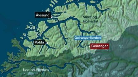tv2 test Bergen
