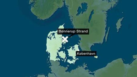 bønnerup-strand_kart_680