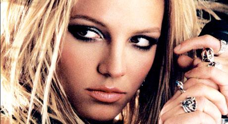 Britney-eyes