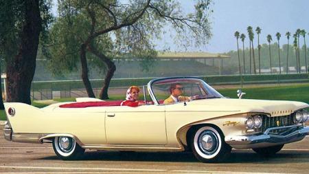 1960_Plymouth_Fury