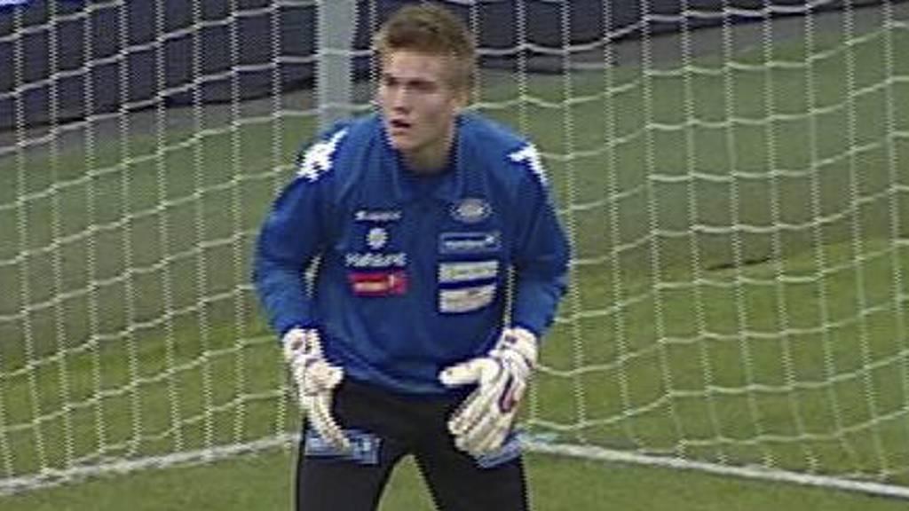 Gudmund Taksdal Kongshavn  (Foto: TV 2/)