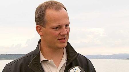 Ketil Solvik-Olsen, Frp (Foto: TV 2)