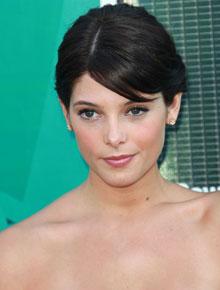 RETTENS VEI: Ashley Greene er villig til å ta saken om hennes   antatte nakenbilder til retten.