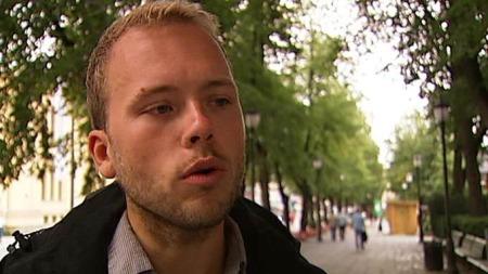 SVs nestleder Audun Lysbakken tror miljøspørsmål vil trekke velgere til partiet.