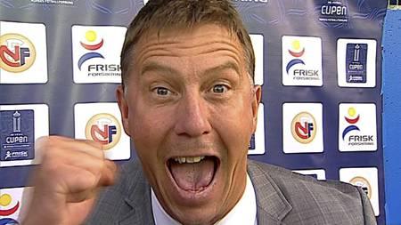 Kjell Jonevret  (Foto: TV 2)