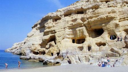 Kreta (Foto: Wikimedia Commons)