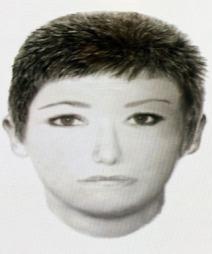 Kvinnen som etterlyses ble observert i Barcelona i Spania kun 72 timer etter at Madeleine forsvant i Portugal. Kvinnen skal ha gitt et britisk vitne interessante opplysninger som kan settes i sammenheng med forsvinningen. (Foto: SCANPIX)