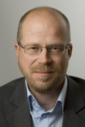 Karl Erik Sjøholt, avdelingsdirektør i UDI.  (Foto: Svein Erik Dahl)