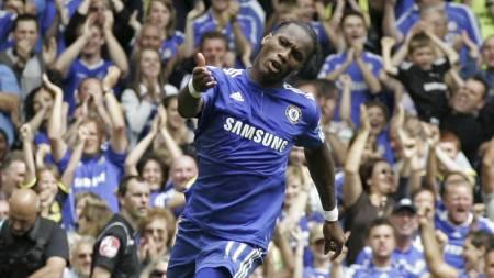 Didier Drogba (Foto: SANG TAN/AP)