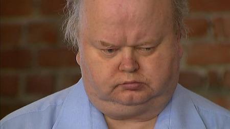 FRIFUNNET: Åge Vidar Fjell ble feilaktig dømt for drapet på sin nabo i Kilebygda i Skien i 1990. (Foto: TV 2)