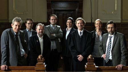 forsvarsadvokatene