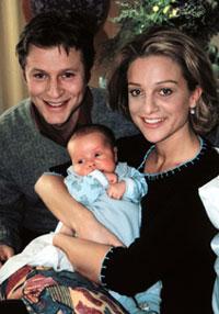 Både Tom A. Haug og Henriette Lien er åpne for å gjøre comeback   i episode nummer 2000 av «Hotel Cæsar». (Foto: Atle Bye)