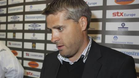 Tor Ole Skullerud  (Foto: Ekornesvåg, Svein Ove/SCANPIX)