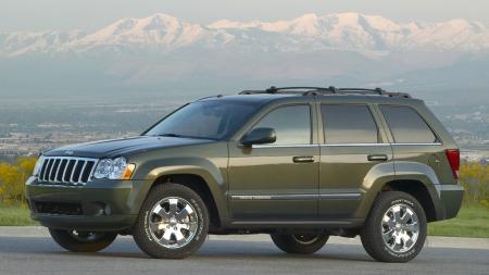 Det   er kanskje ikke så overraskende at Jeep kommer dårlig ut.