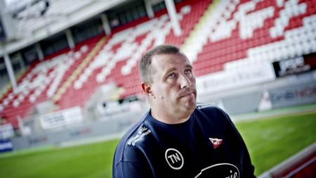 Tom Nordlie (Foto: Nesvold, Jon Olav/SCANPIX)