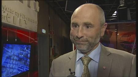 Statsråd Dag Terje Andersen  (Foto: TV 2/)