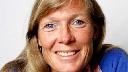 Anette Haugen har skrevet selvhjelpsbok til foreldre med barns som sliter.
