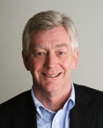 Direktør for handel, Thomas Angell.  (Foto: HSH)