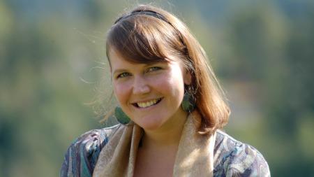 Mette Skjeldam (Foto: Håvard Solem)