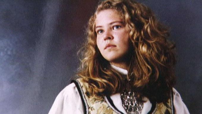 DREPT: Birgitte Tengs ble drept i mai 1995. Hennes drapsmann er fremdeles ikke tatt. (Foto: Privat)