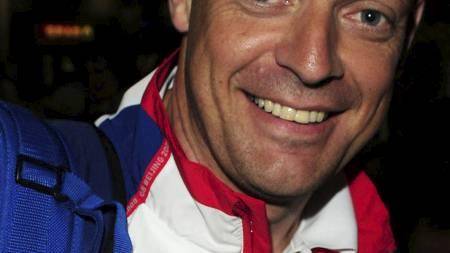 Dave Brailsford  (Foto: Scanpix/Steve Searle/ WENN.com)