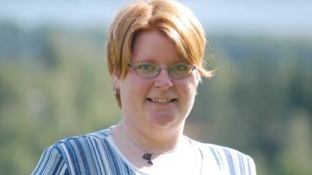 Jakten 2009_Camilla Wergeland (Foto: Håvard Solem)