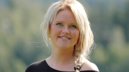 Sonja Thomassen jakten 09 (Foto: Håvard Solem)