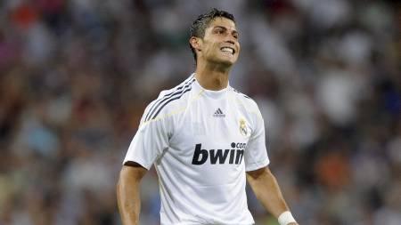 Cristiano Ronaldo  (Foto: Daniel Ochoa de Olza/AP)