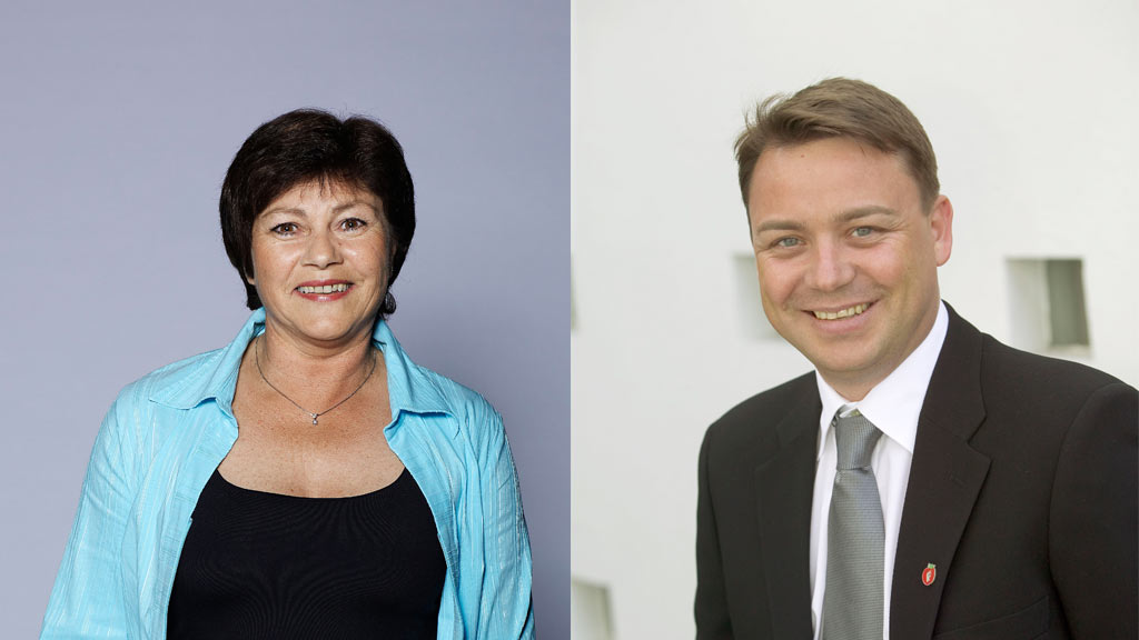 frp_kandidater (Foto: Fremskrittspartiet)