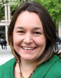 LLH-leder Karen Pinholt