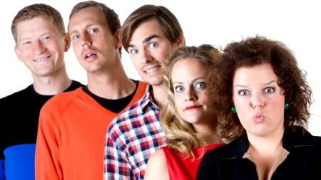 Nå kan du se «Torsdag kveld fra Nydalen» live - helt gratis!