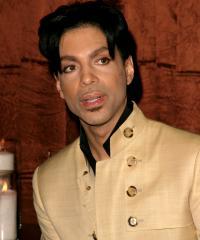 Prince er en av Mira og Jan Fredriks favorittartister.