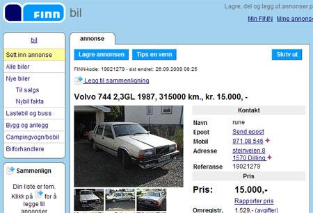 Volvo-744-Turbo