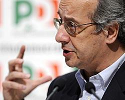 MÅ GRANSKES: Walter Veltroni krever handling fra italienske myndigheter.