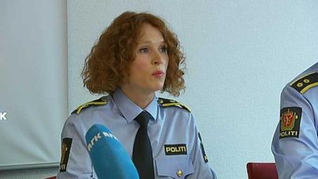 Kristin Nord-Varhaug (Foto: TV 2)