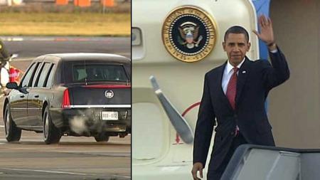 Obama-montasje (Foto: TV 2 Danmark)