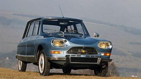 Citroën Ami, med et utseende ikke engang en mor kan like, men den er proppfull av sjarm...