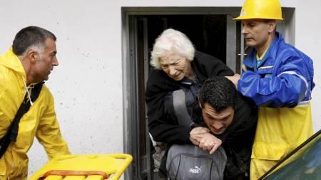 Sicilia (Foto: STRINGER/ITALY/REUTERS)