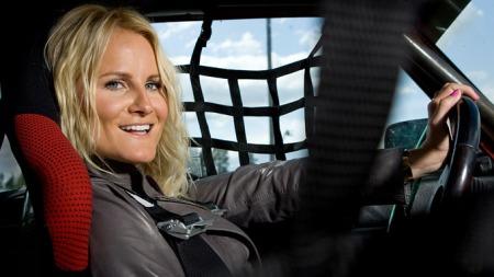 Camilla Wold Knudsen