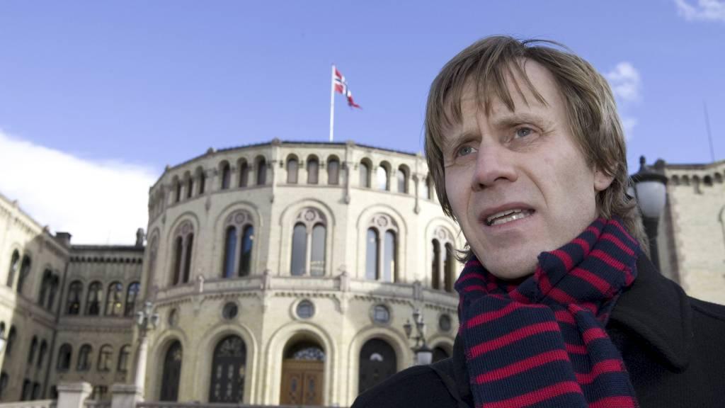 KRITISK: Generalsekretær i Amnesty International Norge, John Peder Egenæs er kritisk til at Obama blir tildelt Nobels fredspris. (Foto: Sigurdsøn, Bjørn/SCANPIX)