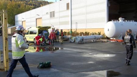 gassulykke4 (Foto: SONDRE A. GURIBY)