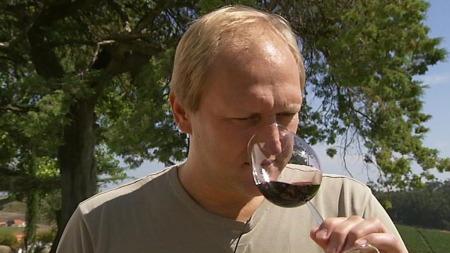 Berens, Christer (Foto: TV 2)