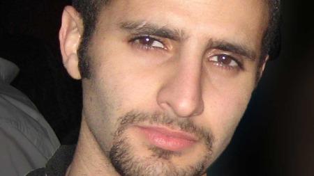 ETTERSØKT: Rikmannssønnen Farouk Abdulhak er den eneste mistenkte for drapet på Martine Vik Magnussen.