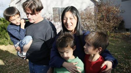 heene familien (Foto: Scanpix)