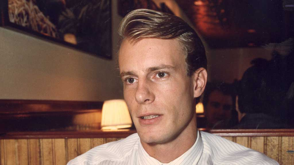Johan Henrik Andresen (Foto: Bjørn Thunes/SCANPIX)
