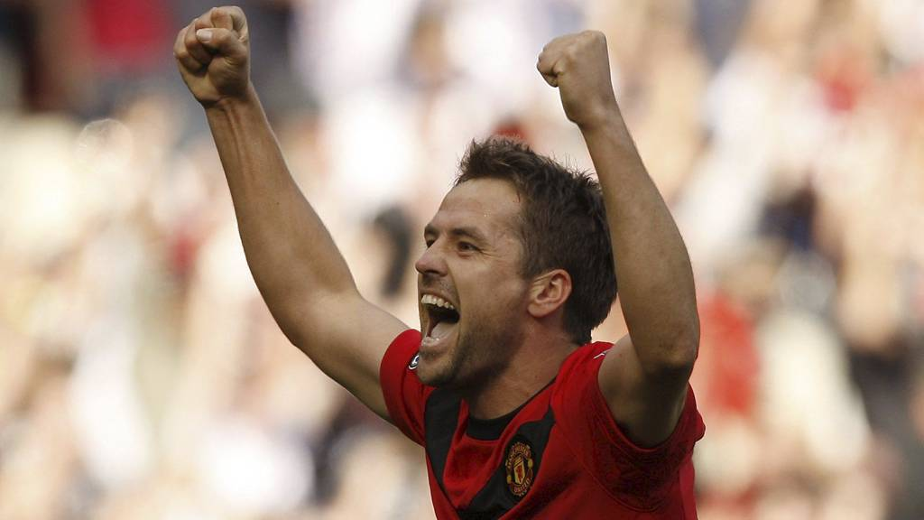 Michael Owen (Foto: Jon Super/AP)