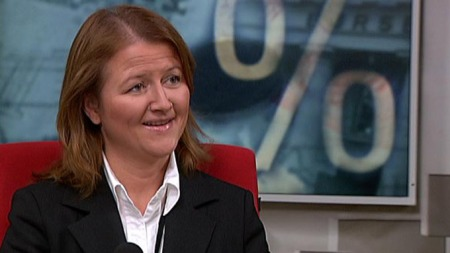 Ellen Dokk Holm.