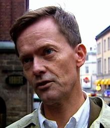 Jon   Stordrange, adm.dir. i Skattebetalerforeningen. (Foto: TV 2 )