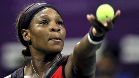 Serena Williams (Foto: STR/EPA)